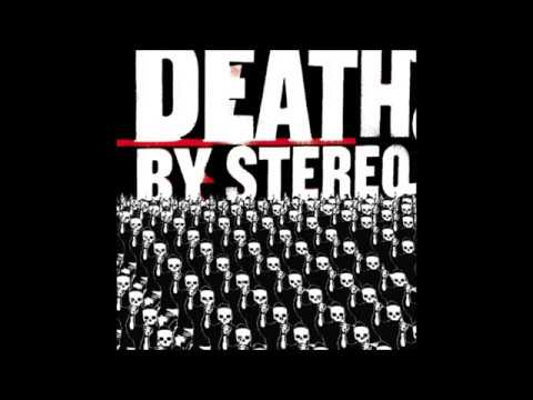 Death By Stereo - The Plague