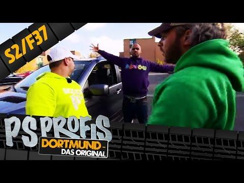SUVs für kleines Geld | Staffel 2, Folge 37 | PS Profis