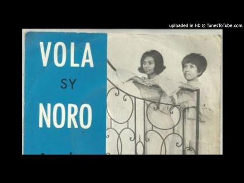 TIAKO RAHA IANAO--VOLA SY NORO--1971.