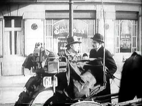 Die letzte Droschke von Berlin 5/5 ( Carl Boese, 1926)