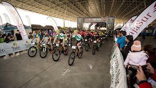 Andalucía Bike Race resumen etapa 2
