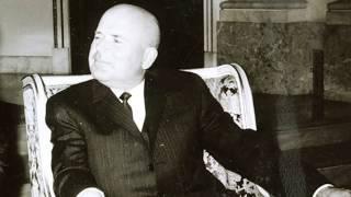 O Poveste De Iubire, Nicolae Ceausescu si Gheorghe Gheorghiu Dej