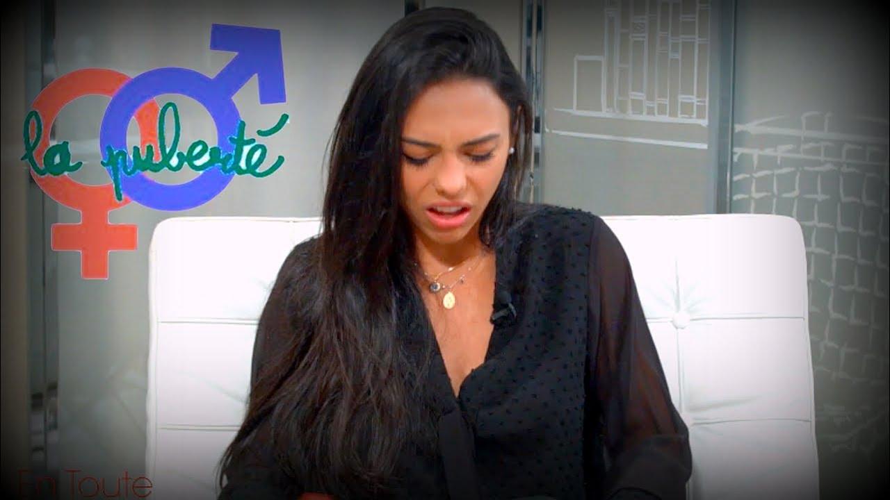 Julia (LMvsMonde3): «A 15 ans je n'avais pas de cheveux et le quadruple de poitrine! »