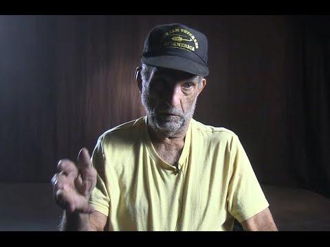 Vietnam Voices: Ernie LaFountain