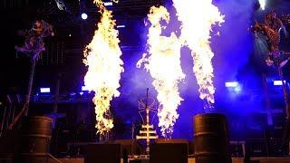 BELPHEGOR - Sanctus Diaboli Confidimus - Live @PartySan Open Air August 2019 [OFFICIAL]