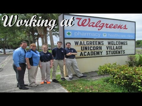 Unicorn Village Academy Career Academy Program