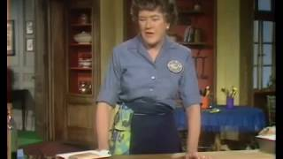 Julia Child The French Chef -Terrines and Patés