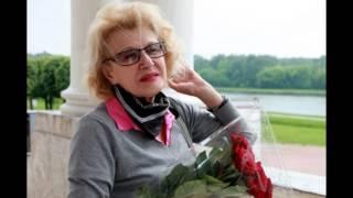 Светлане Дружининой 80 лет. Браво!