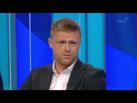 Damien Duff Gary Neville's Liverpool comments are rubbish
