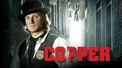 Copper - Justice is brutal - Trailer [HD] Deutsch / German
