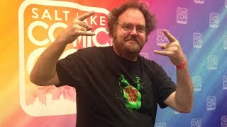 Jon Schnepp, Artist, Filmmaker and Collider Host Passes Away