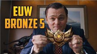Welcome 2 EUW BRONZE 5- Bronze Spectates 3