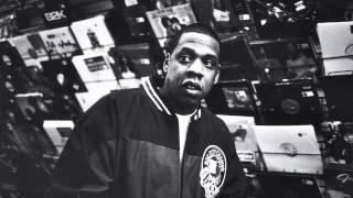 Jay Z - Dead Presidents II