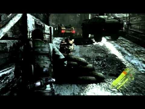 Resident Evil 6 - Vídeo Análisis 3DJuegos