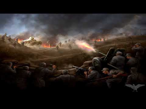 Hearts of Iron IV Soundtrack: Battle of Wuhan