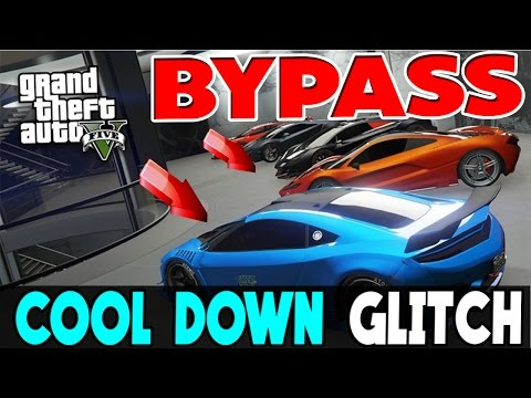 Sell Cars With No Wait Time Money Glitch Gta Byp Export Cool Down Timer Glitch Gta Onlin