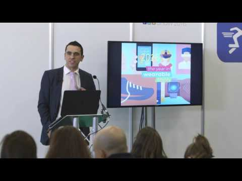 London Health Show 2016 - Digital Health