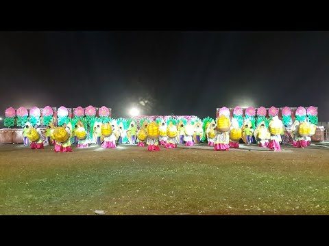 "Bagumbayan National High School Performing Arts Guild ""Kalimufan Festival november 22,2017"""