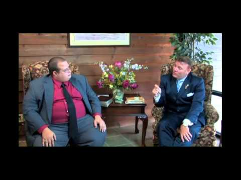 Reviving Your Day: Evangelist Tony Workman and Evangelist Frank Shelton Part Two