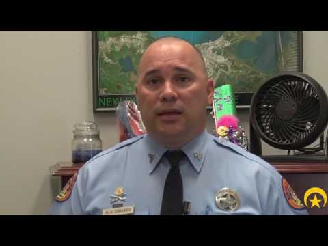 NOPD officers describe Endymion parade crash in new video