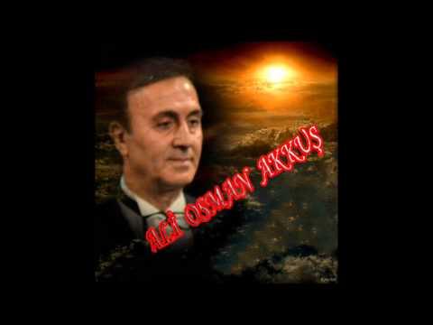 Ali Osman AKKUŞ-Bir Vefâsız Yâre Düştüm (Ney Taksimli) (ACEM KÜRDİ)R.G.