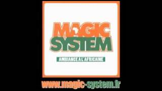 Download Magic System - Ambiance à l'africaine MP3 song and Music Video