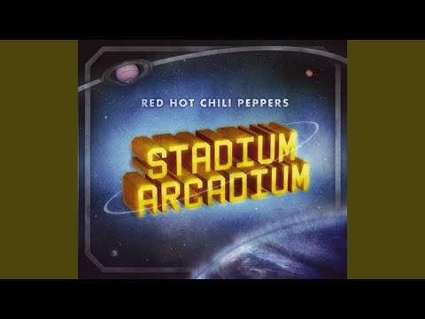red hot chili peppers death of a martian