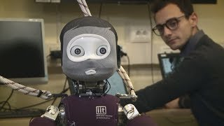The future of work: human-robot collaboration