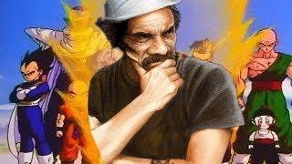 Chavon Ball Z: La Saga de Don Ramón - Edición Especial xMZ