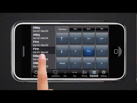 Simple Songwriter 2 for iPhone