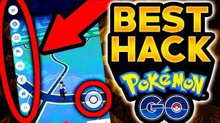 Pokemon go new hack