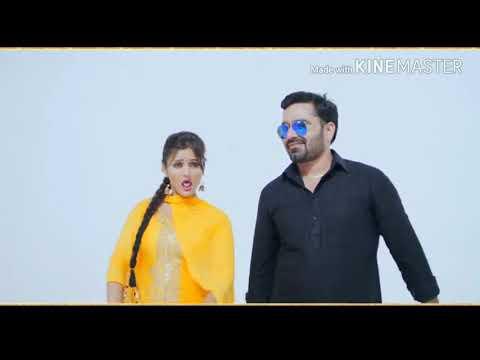"New Ringtone | Morni Anjali Raghav | Vickky Kajla | Latest Haryanvi Song MP4"""