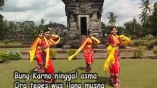 Download Mp3 Bung Karno Sekar Jagad