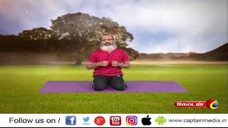 Puthunarchi Tharum Yogasanam – Captain tv Show