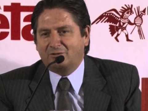 Resultado de imagen para RICARDO GONZALEZ VIGIL