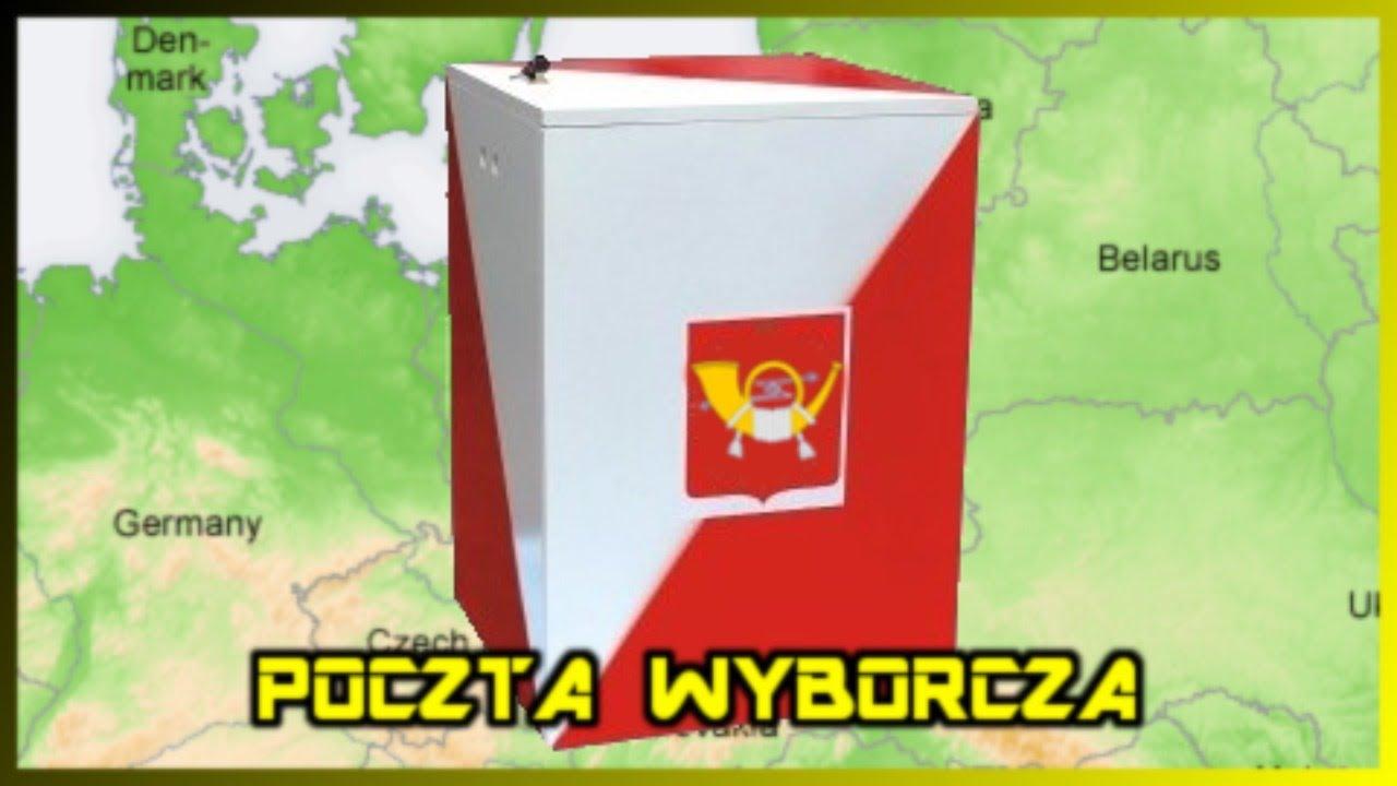 Live - Poczta wyborcza, Szkoła z TVP, obrady Sejmu