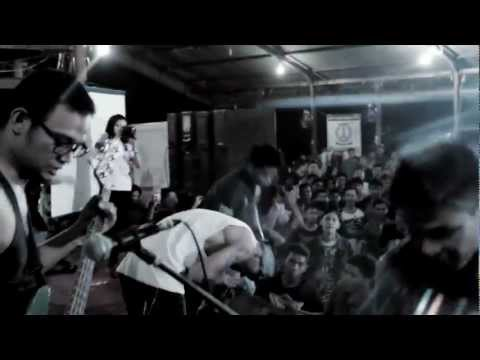 Trying To Find - More Than Just A Friend (LIVE @Medan Clothing Line Expo 2012)