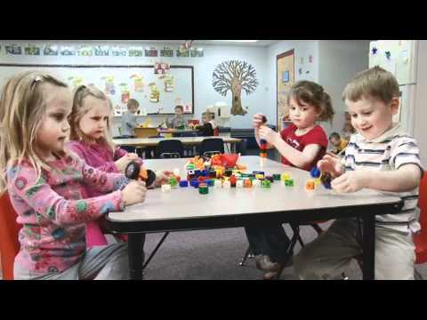 Wee Knights Day Care - Algoma Christian School