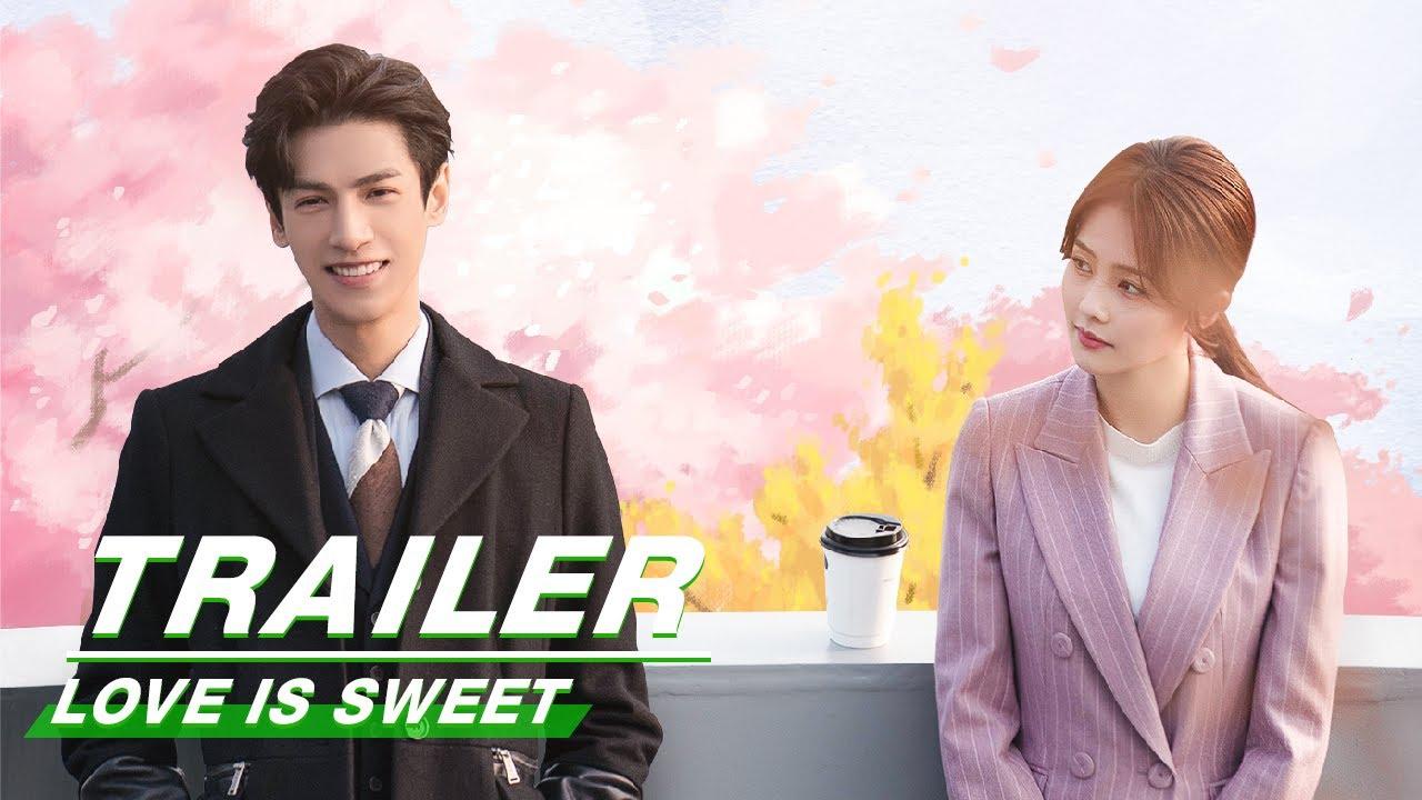 Official Trailer: Love is Sweet | 半是蜜糖半是伤 | iQIYI