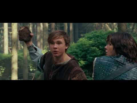 The Chronicles of Narnia - Prince Caspian You're Not What I Expected