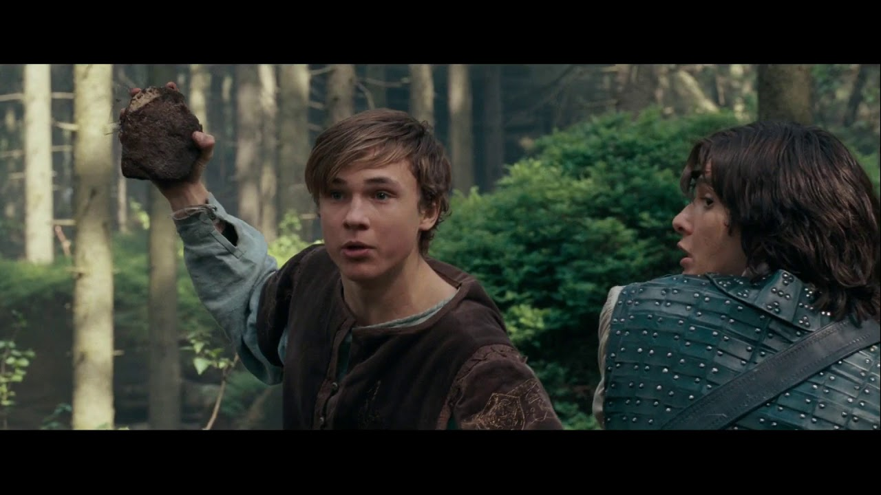Download The Chronicles of Narnia - Prince Caspian You're Not What I Expected