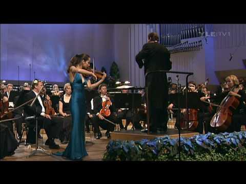 Alina Pogostkina - Violin Concerto No. 2