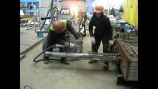 P2010046(Оборудование для натяжения арматурных канатов при производстве железобетонных изделий PAUL Maschinenfabrik GmbH..., 2013-03-07T10:43:59.000Z)