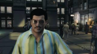 Mafia II: Joe's Adventures Trailer