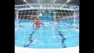 Athén 2004 - Magyarország-Horvátország férfi vízilabda mérkőzés