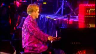 Elton John - Philadelphia Freedom (Live-HQ)