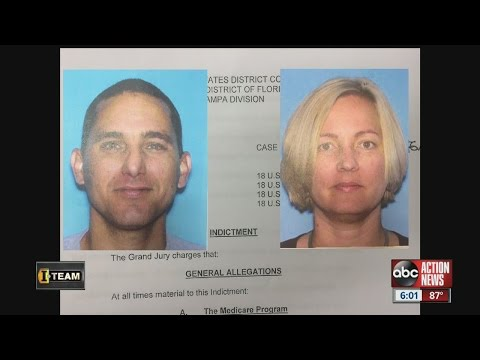 Officials arrest 243 people in Medicare fraud bust