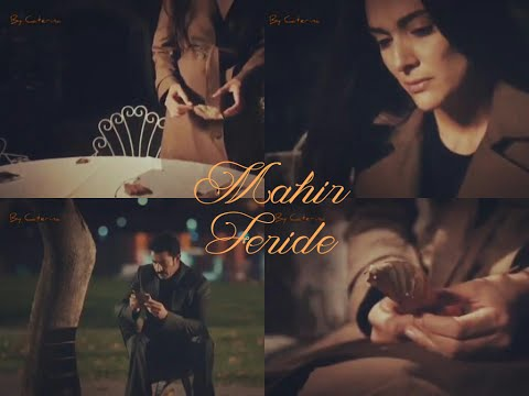 🍁 I miss you most of all my darling When autumn leaves start to fall 🍁 Mahir Feride
