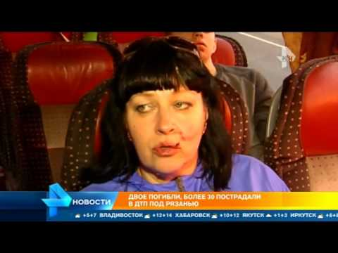 Каждый второй автобус в РФ выходит в рейс с нарушениями