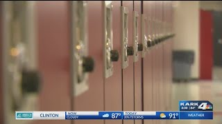 Push for School Resource Officer on Every School Campus